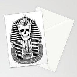 Toutankhamon reloaded Stationery Cards