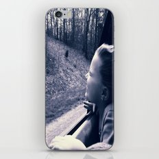 It's That Time iPhone & iPod Skin