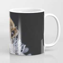 Autumn Honeybee Coffee Mug