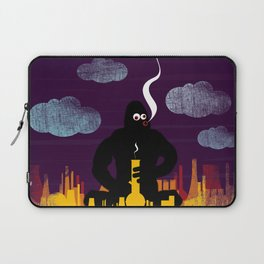 King Bong Laptop Sleeve
