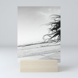 Tulum Hair Mini Art Print