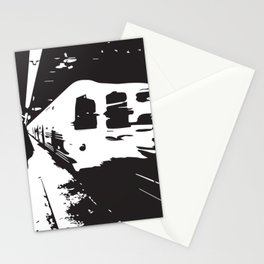 The City That Never Sleeps... Stationery Cards