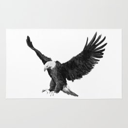 Soaring Eagle Rug