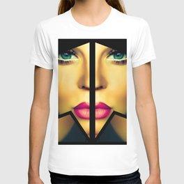 Divided Soul T-shirt