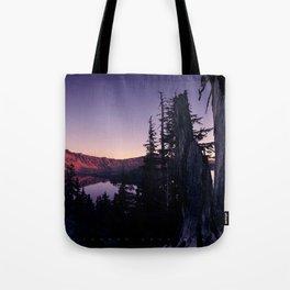 Scenic  Tote Bag