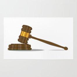 Judges Gravel Rug