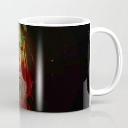 FOOTBALL STAR Coffee Mug