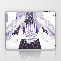 Nightwalker Laptop & iPad Skin