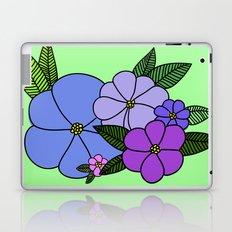 F L O R E S Laptop & iPad Skin