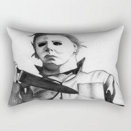 Michael's Home Rectangular Pillow