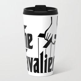 Godfather Cavs (Black) Travel Mug