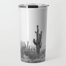 DESERT / Scottsdale, Arizona Travel Mug