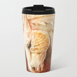 Epona Metal Travel Mug
