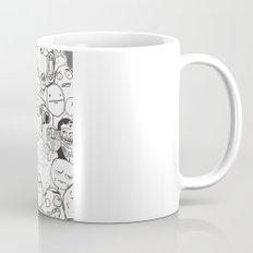 Meme P&B Mug