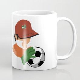 Benjamin Coffee Mug