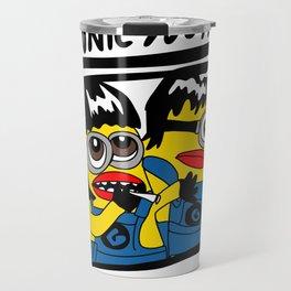 Minionic Youth Lp Travel Mug