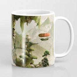Giant Willow Fantasy Coffee Mug