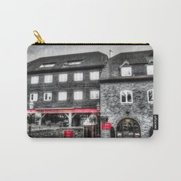 The Mala restaurant London Carry-All Pouch