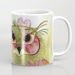 Who You Are Coffee Mug