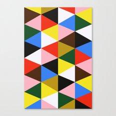 EAMES! Canvas Print