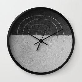GRIS Wall Clock