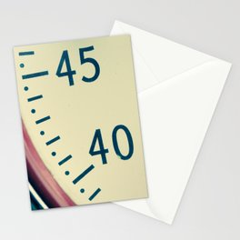 Keeping Time with Kodak Stationery Cards
