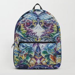 Daughter of Creation Backpack