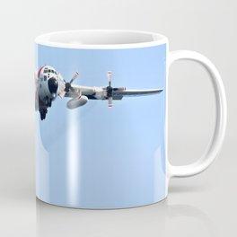 Coast Guard C130 Photography Print Coffee Mug