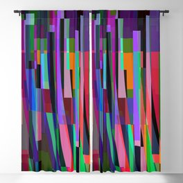 stand up for color Blackout Curtain