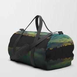 float Duffle Bag