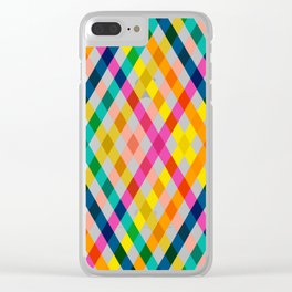 Birchdale Clear iPhone Case