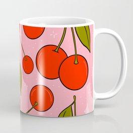 Cherries on Top Coffee Mug