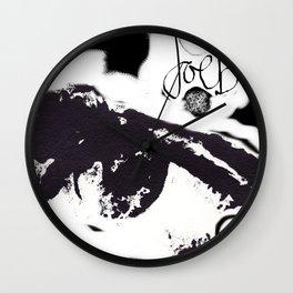Joeb Wall Clock