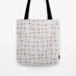 Chemistry Class Doodles Tote Bag