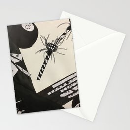 New Years Stationery Cards