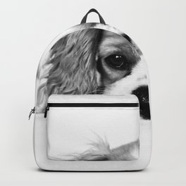 Angelic Cavalier Backpack