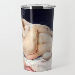 NUDE ART : The Lovers Travel Mug