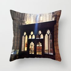 Do You See the Light? Throw Pillow