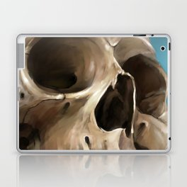 Skull 1 Laptop & iPad Skin
