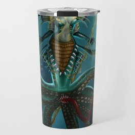Deep Fear Travel Mug