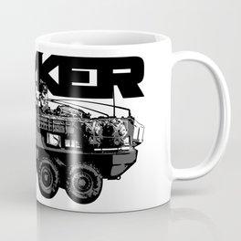 Stryker Coffee Mug