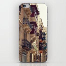juliette iPhone Skin