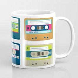 Mixtape Monday Coffee Mug