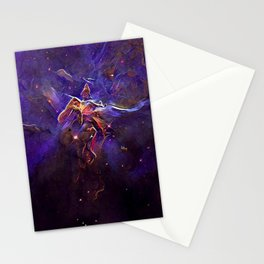 ALTERED Hubble 20th Anniversary Stationery Cards