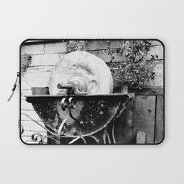 Vintage WhetStone Laptop Sleeve