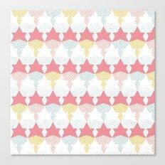 Stars & Stripes Canvas Print