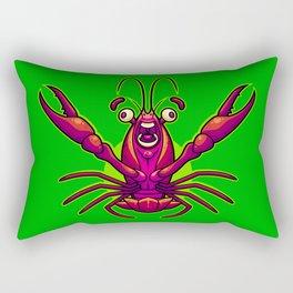 Pinch It Suck It Yum Rectangular Pillow