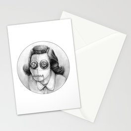 Full Make Up Stationery Cards