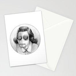 Full Make Up Stationery Cards