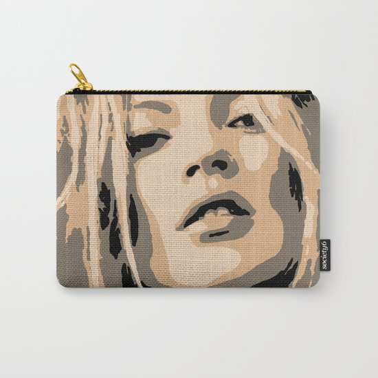 KATE MOSS Carry-All Pouch